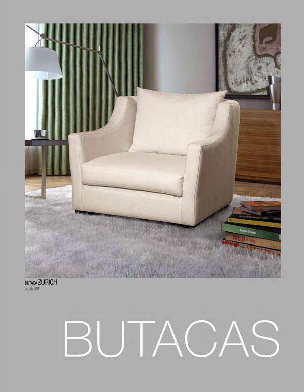 Butacas - Tapizados Doñana
