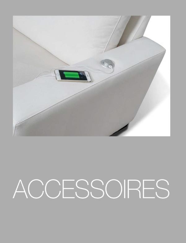 Accessoires - Tapizados Doñana