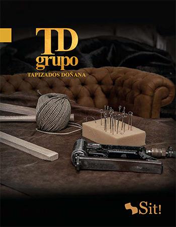 Catalogue Tapizados Doñana - Tapizados Doñana